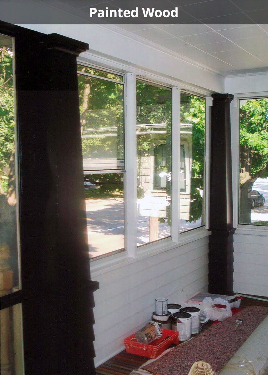 Painted Woodwork in Green Bay, WI by Professional Painters
